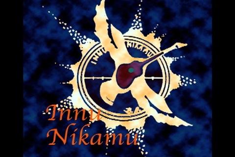 logo d'Innu Nikamu